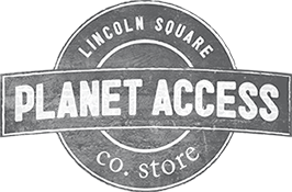 Planet Access Co. Store